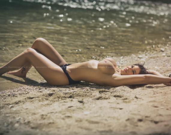 Sara Tommasi - Loris Gonfiotti Photographer