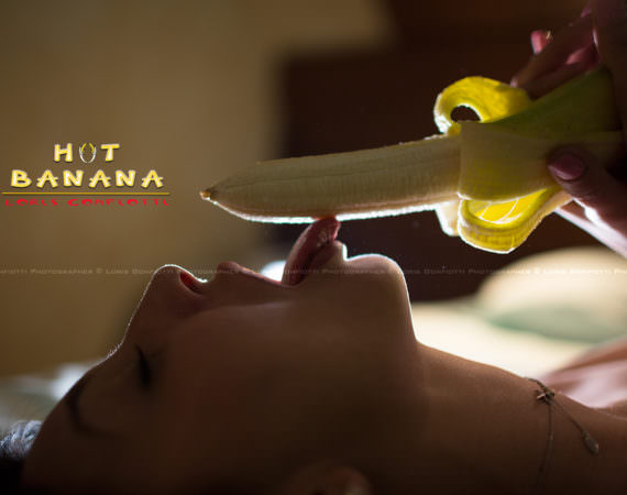 Hot Banana - Loris Gonfiotti - All Rights Reserved