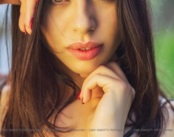 Aryah - Loris Gonfiotti