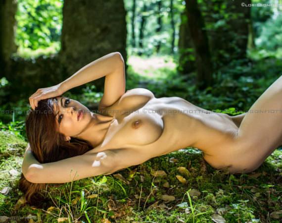 Nicole mendez - Loris Gonfiotti Photographer