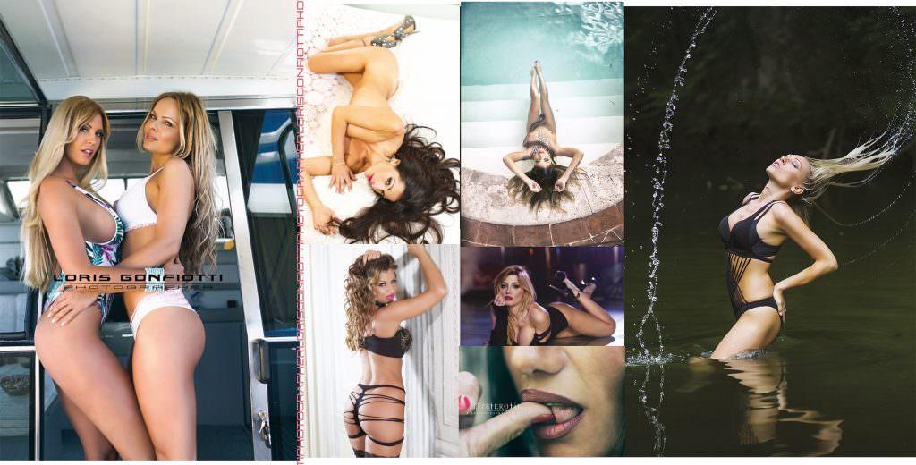 Loris Gonfiotti - International Photographer https://lorisgonfiotti.com/ Fashion | Glamour | Nude | Calendars | Magazines - Tuscany, ITALY.